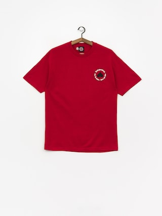 T-shirt Independent Thrasher Oath (cardi)