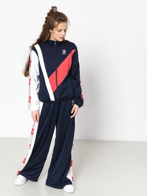 Spodnie Reebok Cl Trackpants Wmn (conavy)