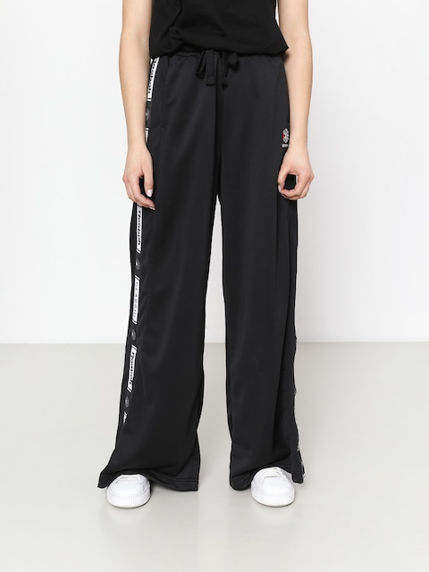 Spodnie Reebok Cl Trackpants Wmn (black)