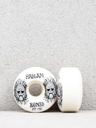 Kółka Bones Haslam Ragnar (white)