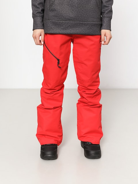 Spodnie snowboardowe Volcom Hallen Wmn (cms)