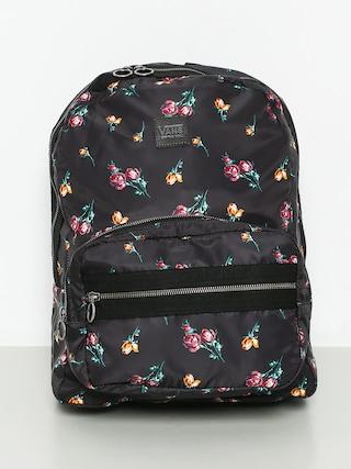 Plecak Vans Distinction II Wmn (satin floral)