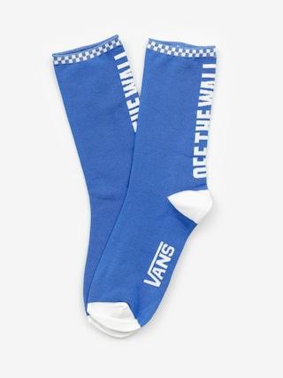 Skarpetki Vans 1Pk Ticker Wmn (blue)