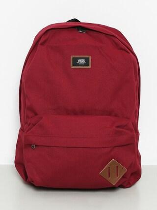 Plecak Vans Old Skool II (rhumba red)