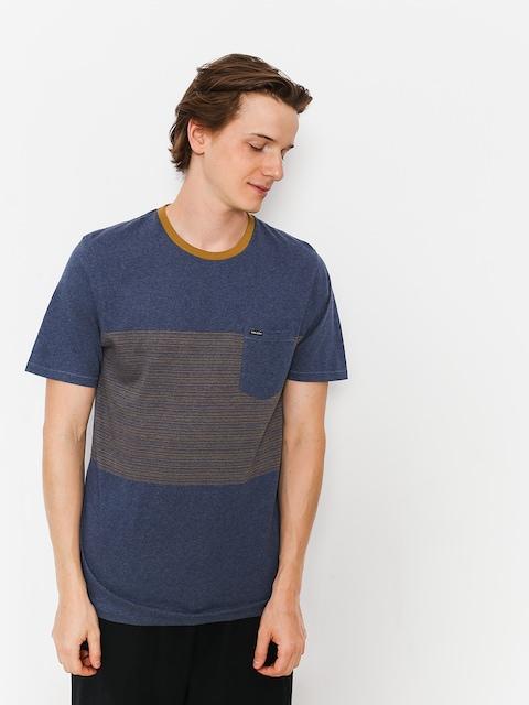 T-shirt Volcom Threezy Crew