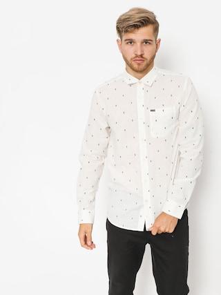 Koszula Volcom Gladstone LS (wht)