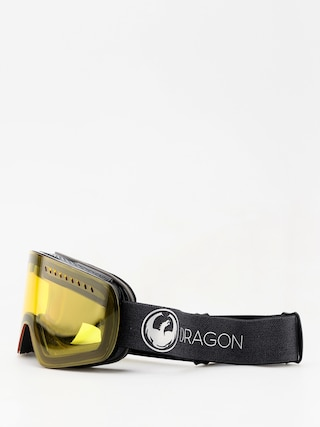 Gogle Dragon NFXs (echo/transitions yellow)