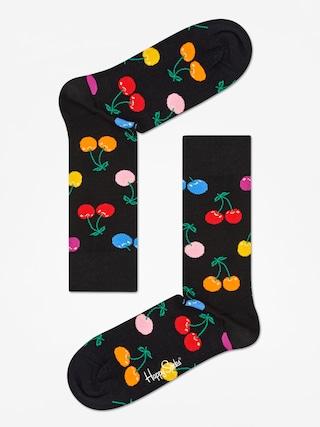 Skarpetki Happy Socks Cherry (black/multi)