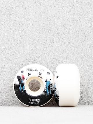 Kółka Bones Fernandez Con Amigos (white)