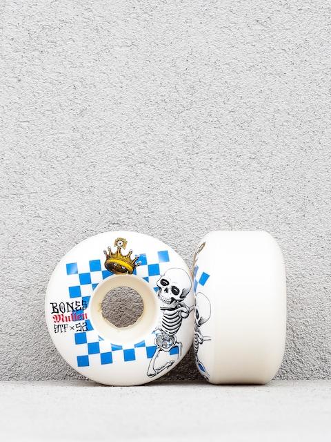 Kółka Bones Mullen Prestige (white)