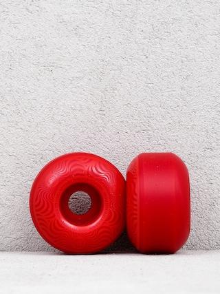 Kółka Spitfire Multi Swirl (red)