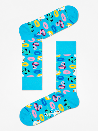 Skarpetki Happy Socks Pool Party (blue/multi)