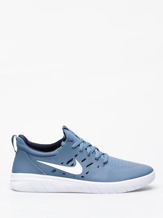 Buty Nike SB Nyjah Free (thunderstorm/white obsidian)