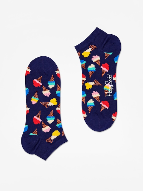 Skarpetki Happy Socks Icecream Low (black/multi)