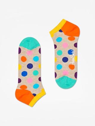 Skarpetki Happy Socks Big Dot Low (sand/multi)