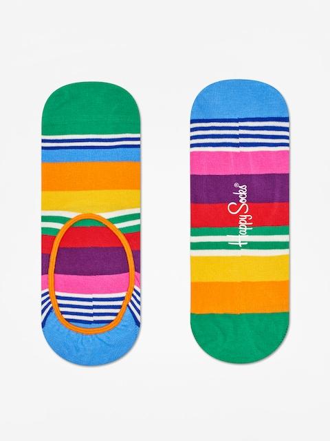 Skarpetki Happy Socks Stripe Liner Low (multi)