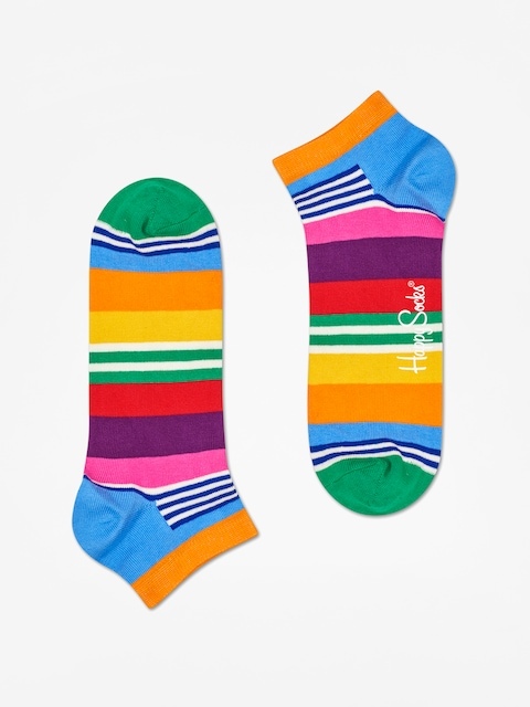 Skarpetki Happy Socks Stripe Low (multi)