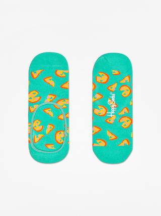 Skarpetki Happy Socks Pizza Liner Low (green/multi)