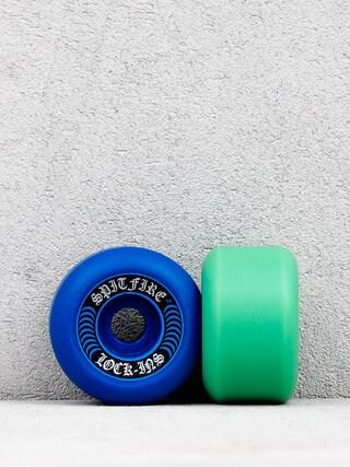 Kółka Spitfire F4 99 Lockin Mashup (blue/teal)