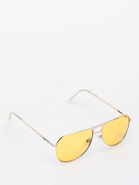 Okulary przeciwsłoneczne Vans Hayko (gold/yellow)