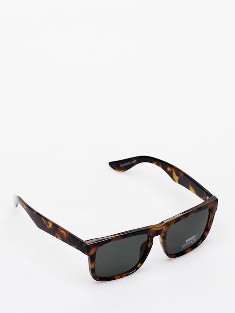 Okulary przeciwsłoneczne Vans Squared Off (cheetah tortois)