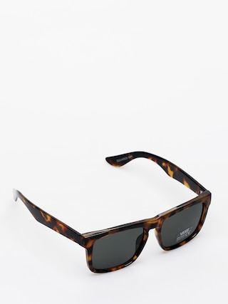 Okulary przeciwsu0142oneczne Vans Squared Off (cheetah tortois)