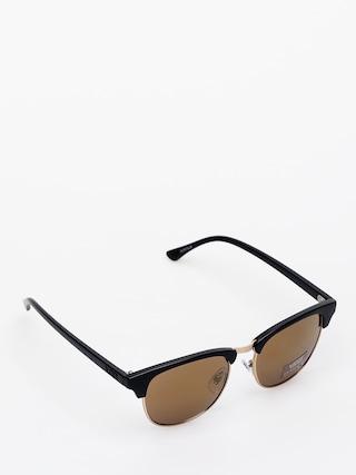 Okulary przeciwsłoneczne Vans Dunville Shades (matte black)