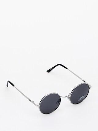 Okulary przeciwsłoneczne Vans Gundry (matte silver)