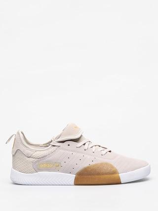Buty adidas 3St 003 (cbrown/ftwwht/gum4)