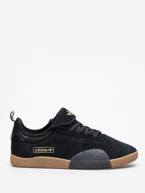 Buty adidas 3St 003 (cblack/goldmt/cblack)