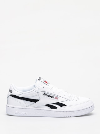 Buty Reebok Revenge Plus Mu (white/black)