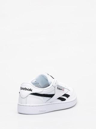 Buty Reebok Revenge Plus Mu (white/black)