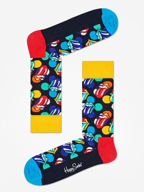 Skarpetki Happy Socks Rolling Stones (multi)