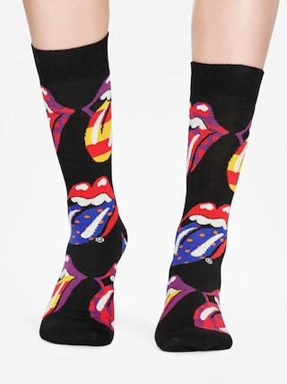 Skarpetki Happy Socks Rolling Stones (black)