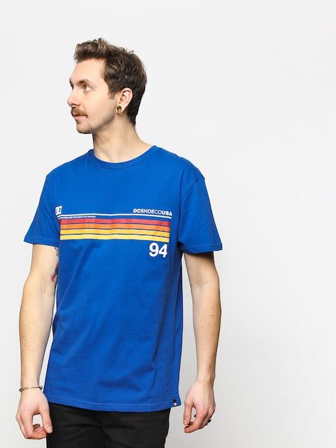 T-shirt DC Crasingle (nautical blue)