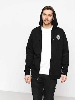 Bluza z kapturem DC Rebel ZHD (black)