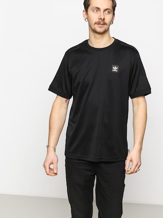 T-shirt adidas Club Jersey (black/black)
