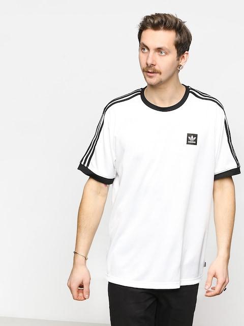 T-shirt adidas Club Jersey (white/black)