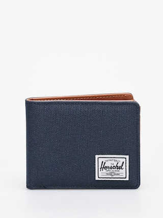 Portfel Herschel Supply Co. Hank Rfid (navy/red)