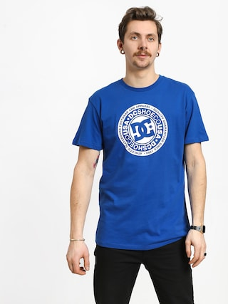 T-shirt DC Circle Star 2 (nautical blue)