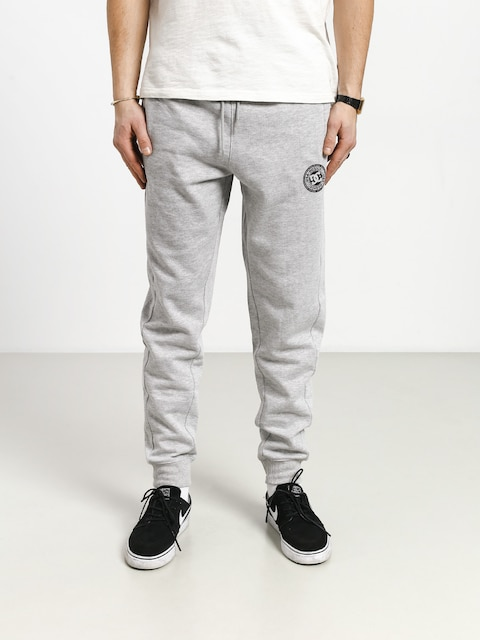 Spodnie DC Rebel Pant (grey heather)