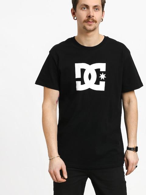 T-shirt DC Star 2 (black)