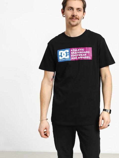 T-shirt DC Vertcl Zone (black)