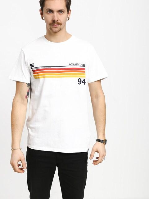 T-shirt DC Crasingle (snow white)