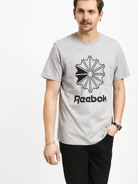 T-shirt Reebok Cl Big Logo