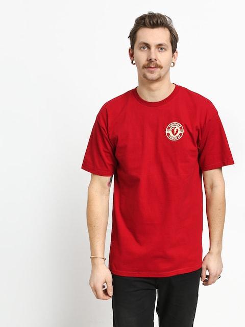 T-shirt Spitfire Mainline