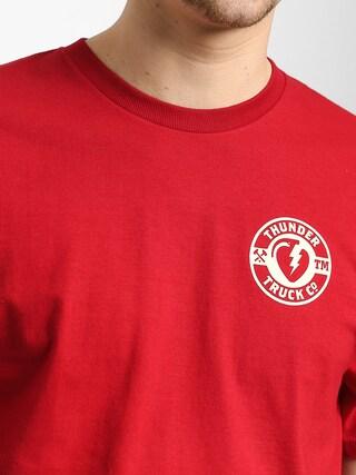 T-shirt Spitfire Mainline (crdnl/crm)