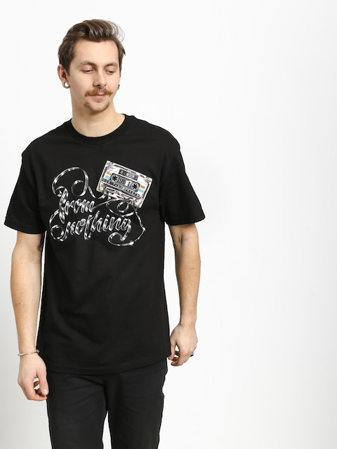 T-shirt DGK Mixtape