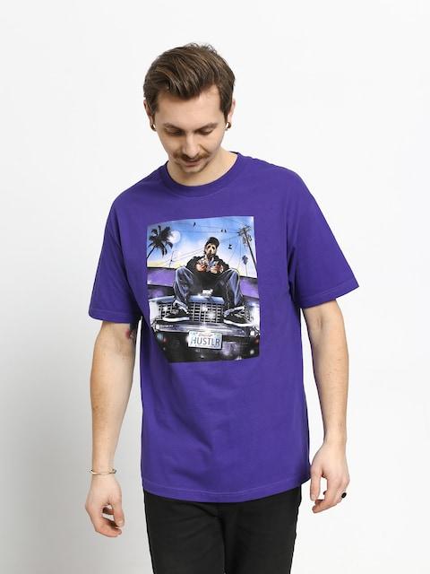 T-shirt DGK Hustlin 2