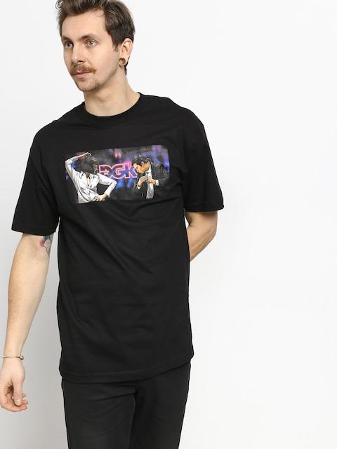 T-shirt DGK Twist